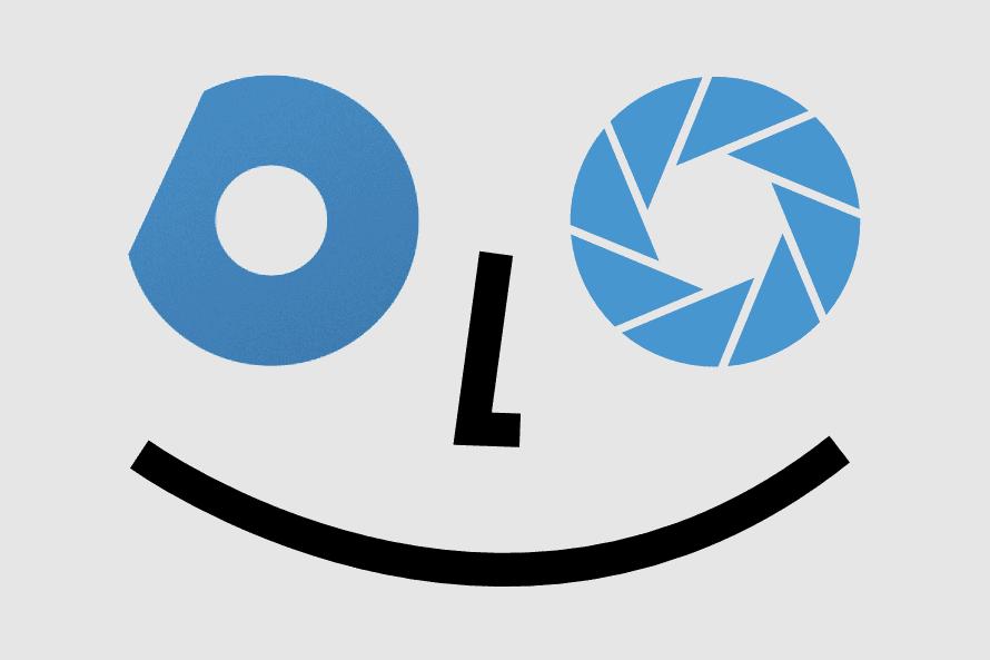 kliewer fotografie und balawa rama logo blend