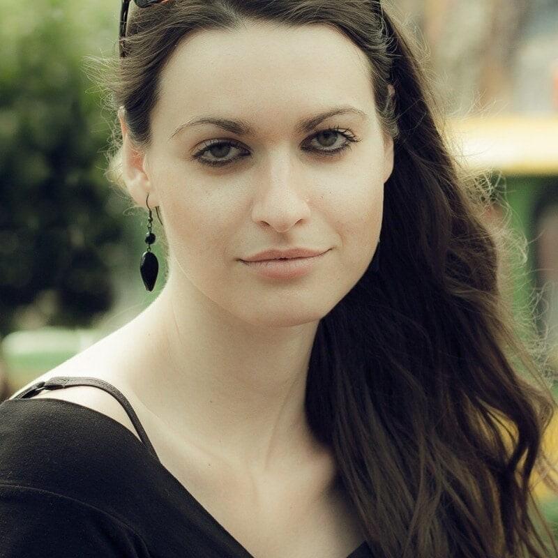 portrait miss east slovakia