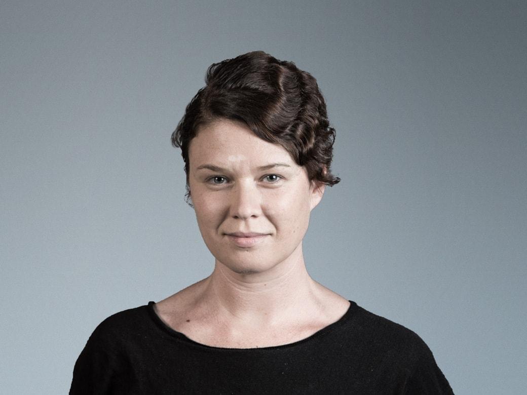 sanja hügel portrait by fotograf kliewer trier