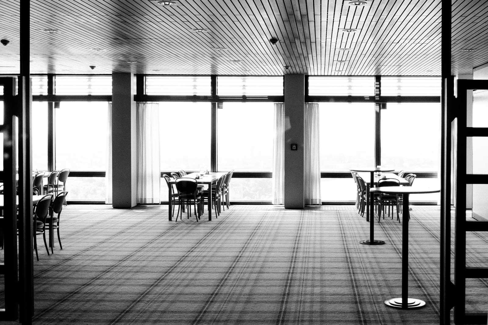 Kantine Langer Eugen Fotograf David Kliewer Trier