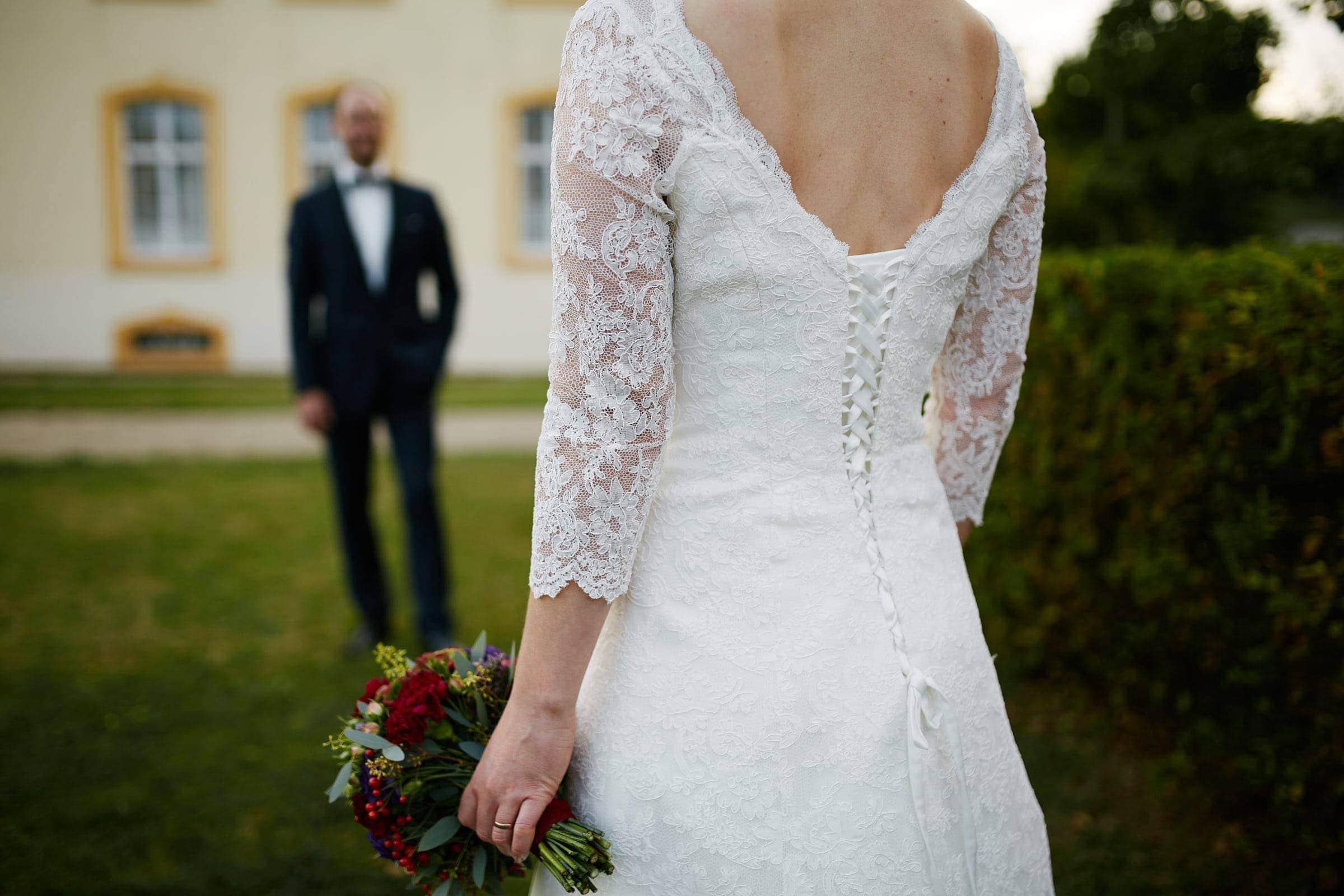 Hochzeitsfotos im Retro Style fotografiert vom Hochzeitsfotografen David Kliewer aus Trier