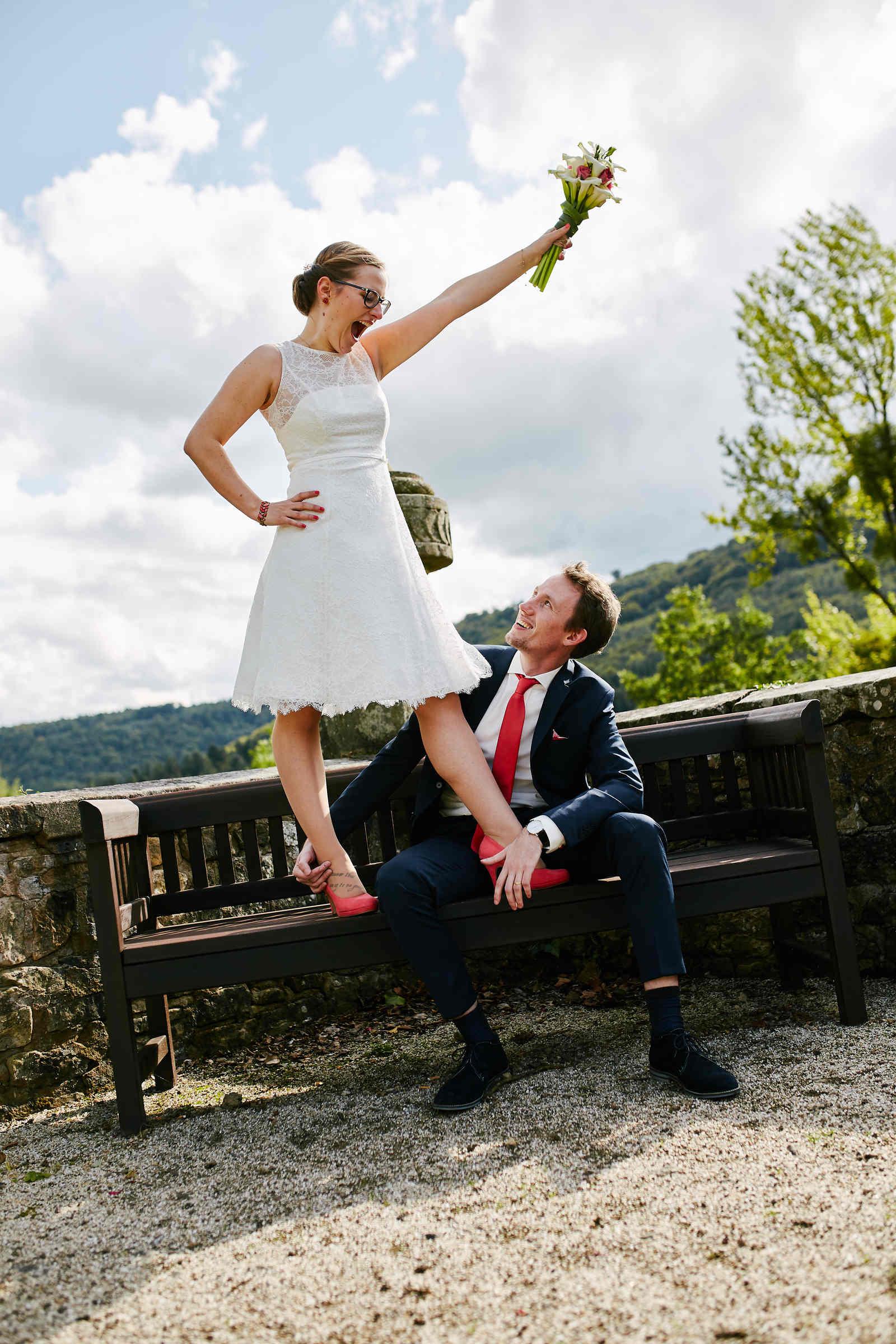 Fotograf Hochzeit Trier