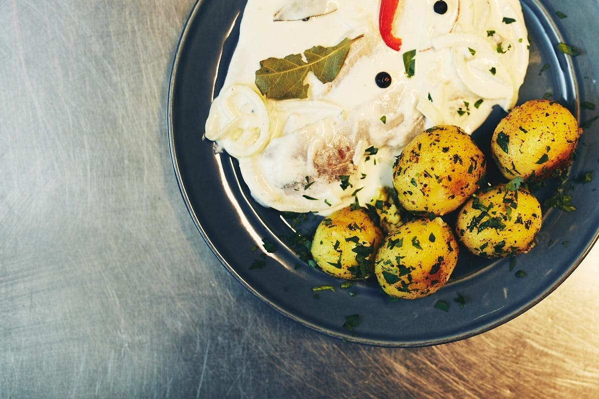 Food-Fotografie aus Trier vom Fotografen David Kliewer